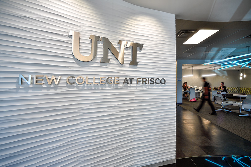 The New College at Frisco